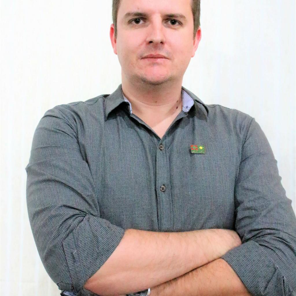 Tiago Zimmermann