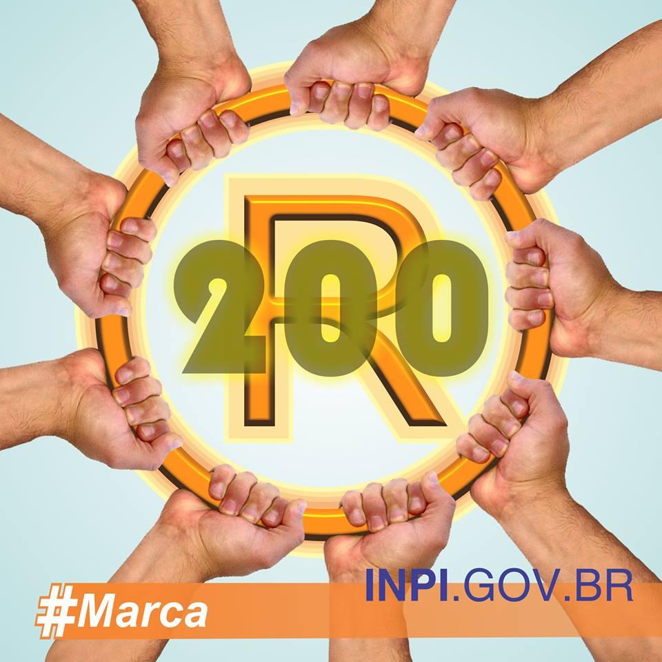 INPI Atinge 200 Marcas Coletivas Registradas (Reprodução)