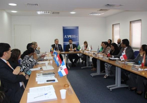 Seminário Para Países Da América Latina (Reprodução)