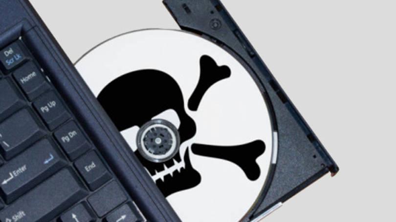 PF Deflagra Operação Contra Sites De Pirataria