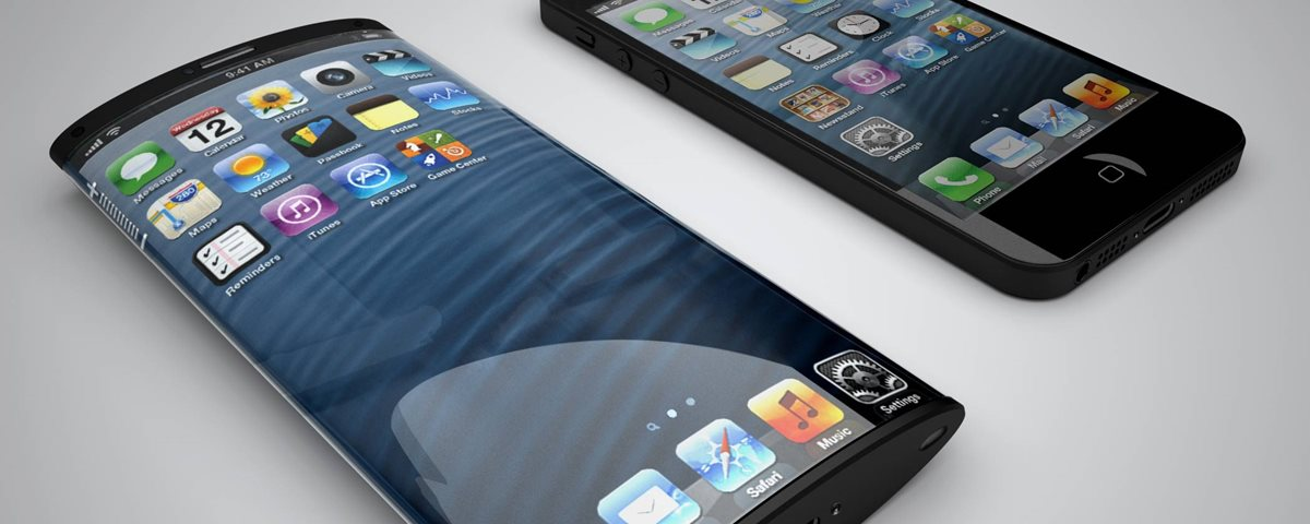 Patente E Rumor Indicam Que Apple Pode Lançar IPhones De Vidro Em 2017 (Reprodução)