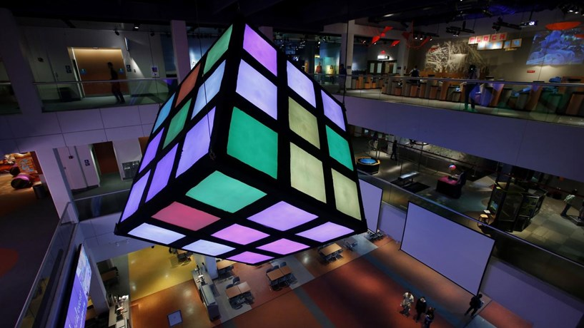 Cubo De Rubik Perde Batalha Judicial Pela Protecção Intelectual (reprodução)