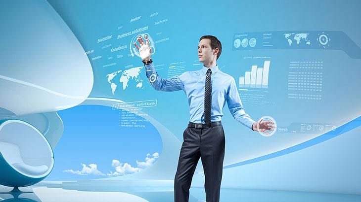 Maestria En Gerencia De Sistemas De Informacion Y Proyectos Tecnologicos Virtual