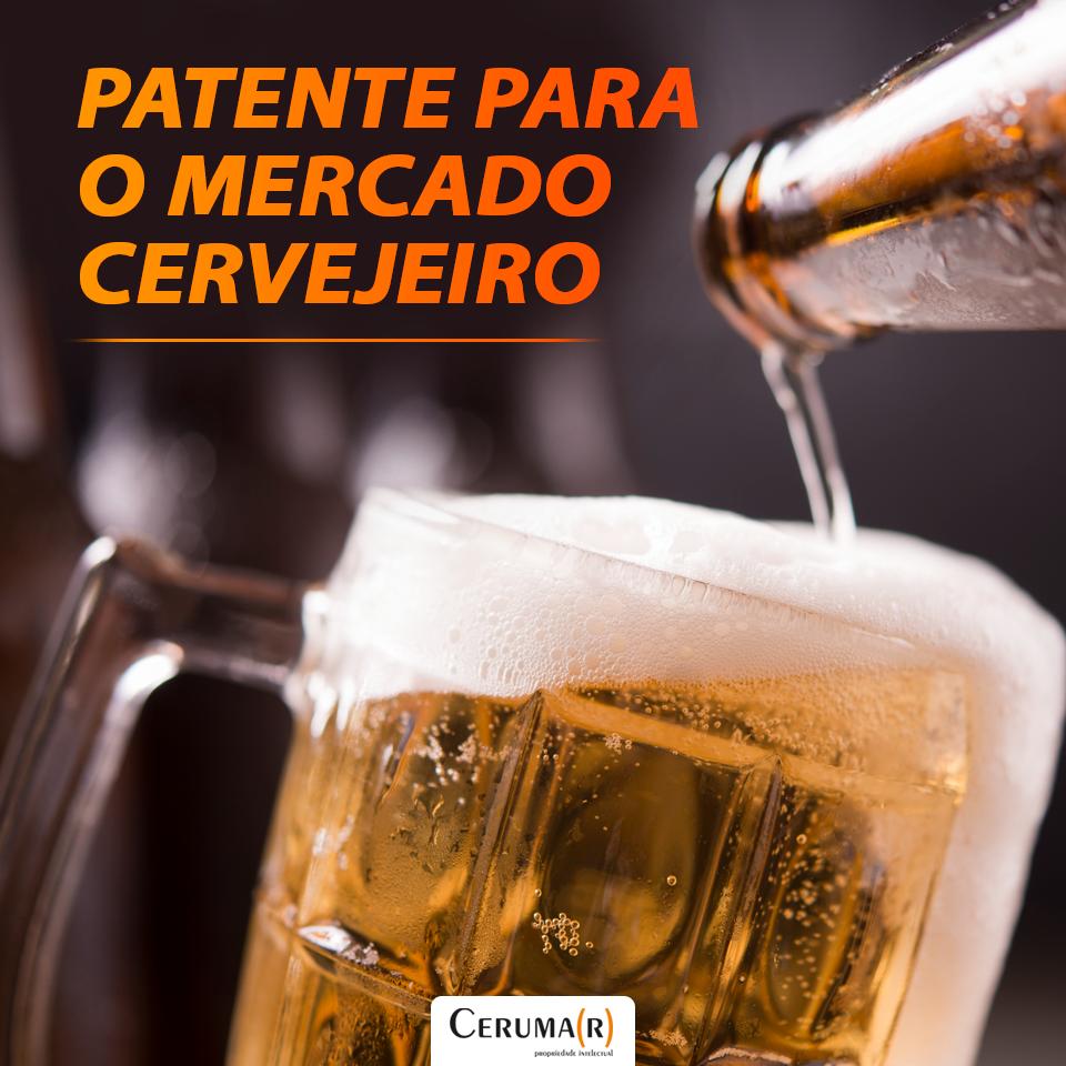 Patentes Tornam O Mercado Cervejeiro Mais Competitivo